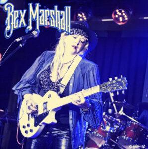 Bex Blues 1